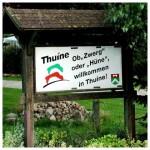 Gemeinde Thuine