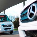 Bustouren und Schülerbeförderung